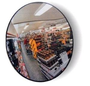 Espejo circular convexo empresas nolvi srl for Espejo esferico convexo